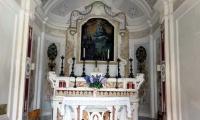 St. Cristofaro Chapel