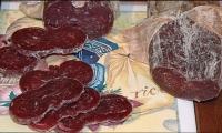 Salami di Agerola