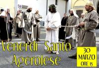 Venerdì Santo Agerolese
