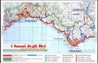 Eventi sul Sentiero degli Dei / Events on the Path of Gods