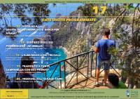 Uscite Trekking - Agosto 2017