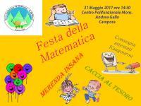 Festa della Matematica