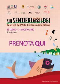 Prenota Ora - Festival Agerola sui Sentieri degli Dei