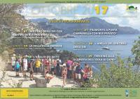 Calendario Uscite Trekking - Ottobre 2017