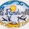 LE RONDINELLE