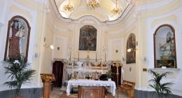 Church of San Martino bishop
