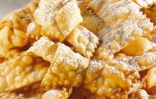 """The """"Chiacchiere"""""""