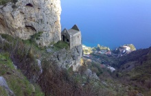 11. TO AMALFI